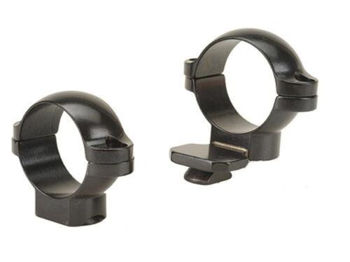 "NEW Leupold Standard Extention Rings Gloss Medium 1/"" 49909"