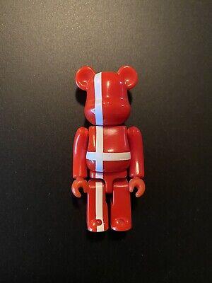 """Medicom Bearbrick Series 6 S6 /""""Animal/"""" Be@rbrick"""