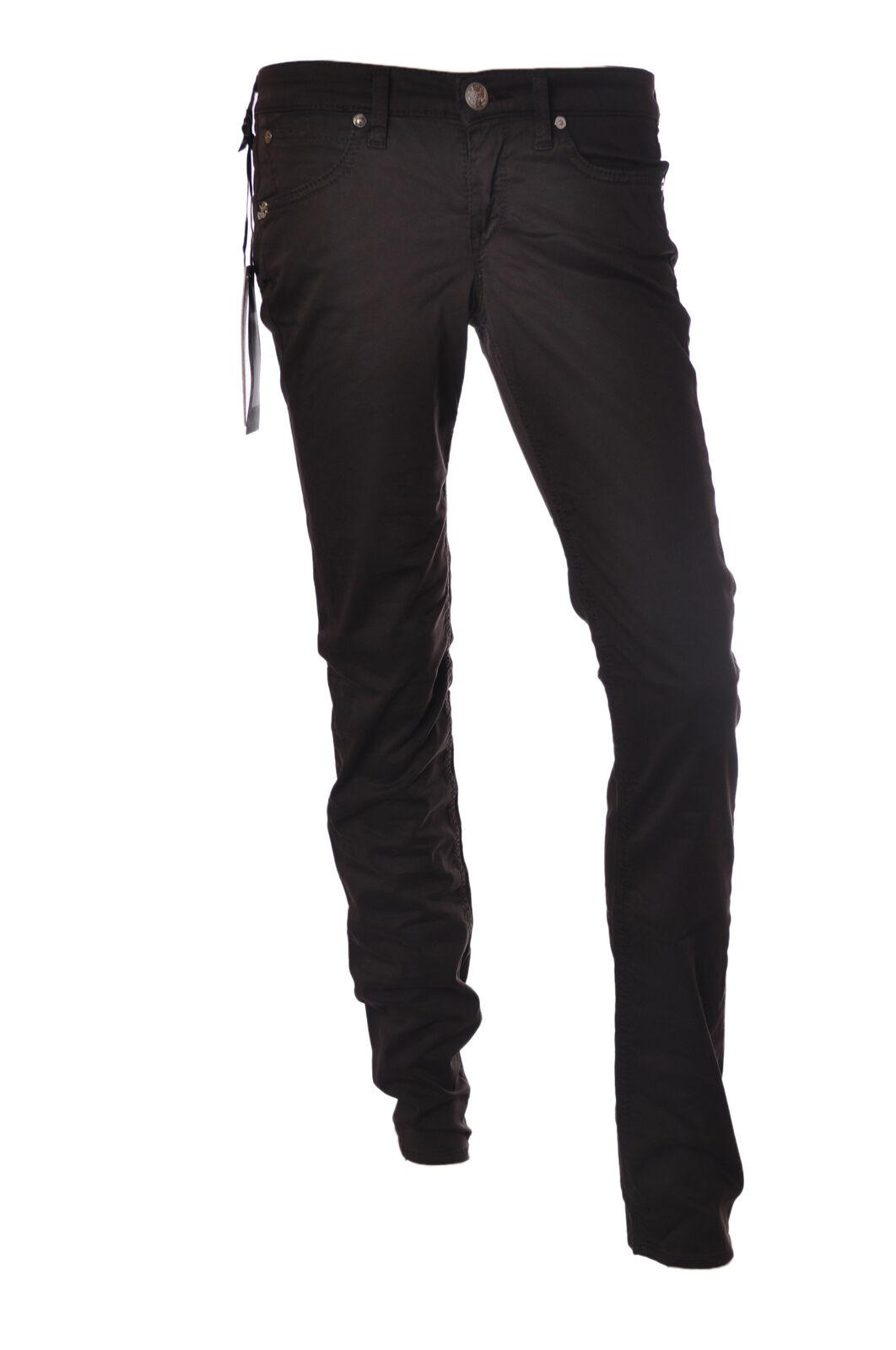 Latinò  -  Pants - Female - Brown - 4555123A181434
