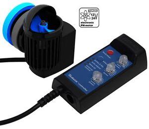 Pumps (water) Fish & Aquariums Audacious Tunze Nanostream 6040 Turbelle 200-4500l/h Flow Pump With Controller Pump
