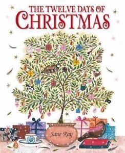 Christmas Story For Preschoolers.Preschool Christmas Story Book The Twelve Days Of