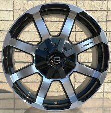 4 Wheels Rims 17 Inch For Ford Expedition Lincoln Navigator Mark Lt 2421