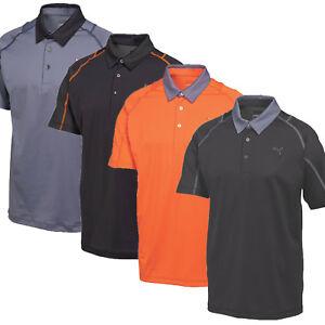 New-Puma-Golf-Titan-Tour-Polo-Shirt-568252-Pick-Size-amp-Color