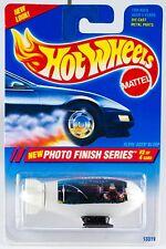 Hot Wheels No. 332 Photo Finish Series #2 Flyin' Aces Blimp New 1995