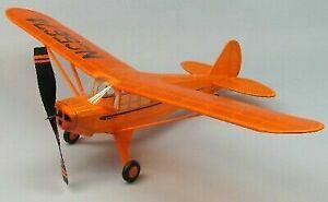 Dumas 30 Piper J4-e Cub Coupe Aircraft Kit DUM330