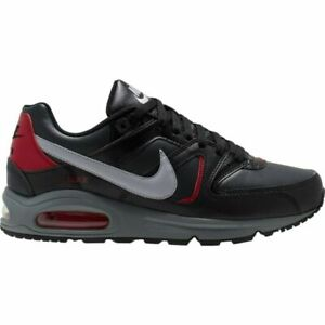 presente pivote Quinto  Size 10 - Nike Air Max Command Black Wolf Gray for sale online | eBay