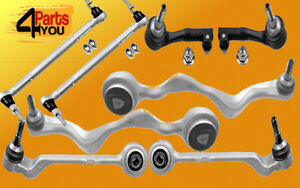 BMW-E90-E91-E92-E93-E81-E87-E82-SWING-ARM-Suspension-Wishbone-LINKS-tir-rod-end