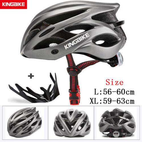 Bicycle Helmet Ultralight Back Light Men Women Cycling Sport Bike Road MTB Visor