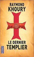 Raymond Khoury - Le Dernier Templier