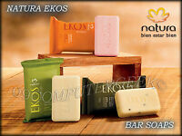 Natura Ekos Bar Soaps Set Of 3 100g Each