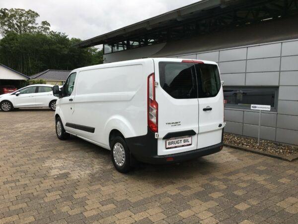 Ford Transit Custom 310L 2,2 TDCi 100 Trend Van - billede 2