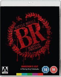 Battle-Royale-Del-Regista-Taglio-Blu-Ray-Nuovo-FCD1249