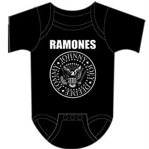 RED HOT CHILI PEPPERS Punk Rock Baby Infant Toddler CLOTHING BODYSUIT 6-24 Month