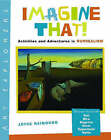 Imagine That!: Activities and Adventures in Surrealism by Joyce Raimondo (Hardback, 2004)
