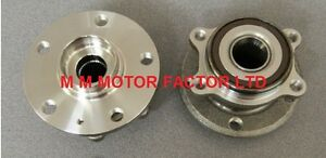 VW-Passat-B6-2005-on-1-6-1-9-2-0-TDI-2-5-amp-3-2-Front-Wheel-Bearing-With-Hub