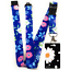 FLOWERS-Standard-size-ID-badge-holder-and-lanyard-neck-strap-holder-SPIRIUS thumbnail 30