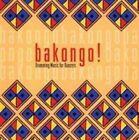 Bakongo Drum & Dance Party by Geoff Johns (CD, Mar-1997, Sounds True)