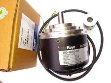 Trd Gk1000 Rz Optical Incremental Rotary Photoelectric Encoder