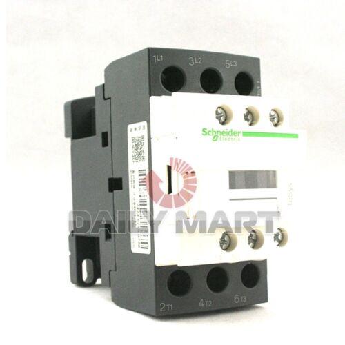 Schneider LC1D32M7C NEW Telemecanique Contactor 220VAC Motor Control FREE SHIP