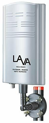LAVA Outdoor TV Antenna Support 4K 1080P Digital HDTV VHF UHF Freeview with A.... Available Now for 35.79