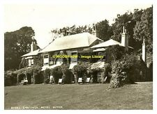 rp8304 - Royal Sandrock Hotel , Niton , Isle of Wight - photo 6x4