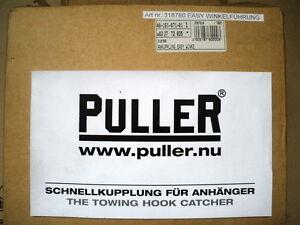 PULLER-Ankupplung-EASY-WINKELFUHRUNG-fuer-ALBE-AL-KO-WINTERHOFF-TOP