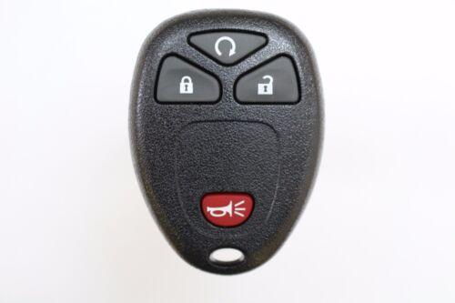 NEW Keyless Entry Key Fob Remote For 2008 Chevrolet Silverado 1500 Program Inst