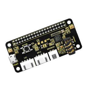 Blesiya-ReSpeaker-2-Mic-Pi-HAT-V1-0-Expansion-Board-I2C-For-Raspberry-Pi