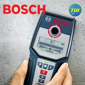 Bosch-GMS-120-Profesional-Multi-Tachuelas-Madera-detector-de-cable-material-Cable-De-Metal