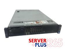 "Dell PowerEdge R720 2.5"" Server, 2x 2GHz 6Core, 64GB RAM, 2x Tray, H310, 2x 750W"