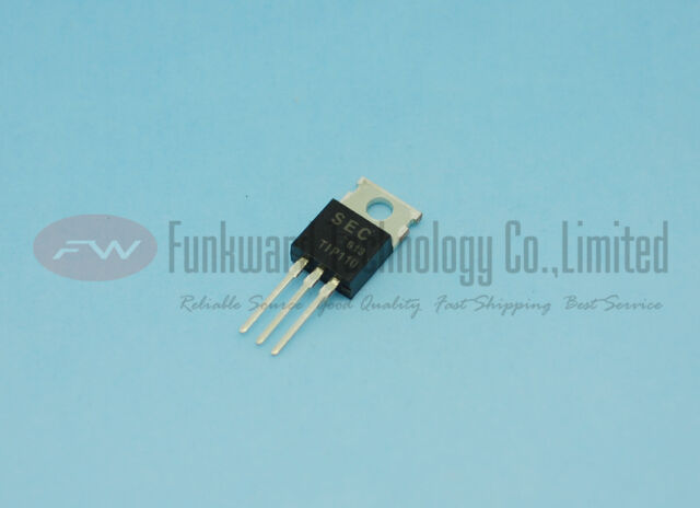 2 x BUT18A Silicon diffused power transistor 450V 110W  Philips TO-220 2pcs