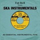 Various Artists - Top Deck Presents (Instrumentals, 2013)