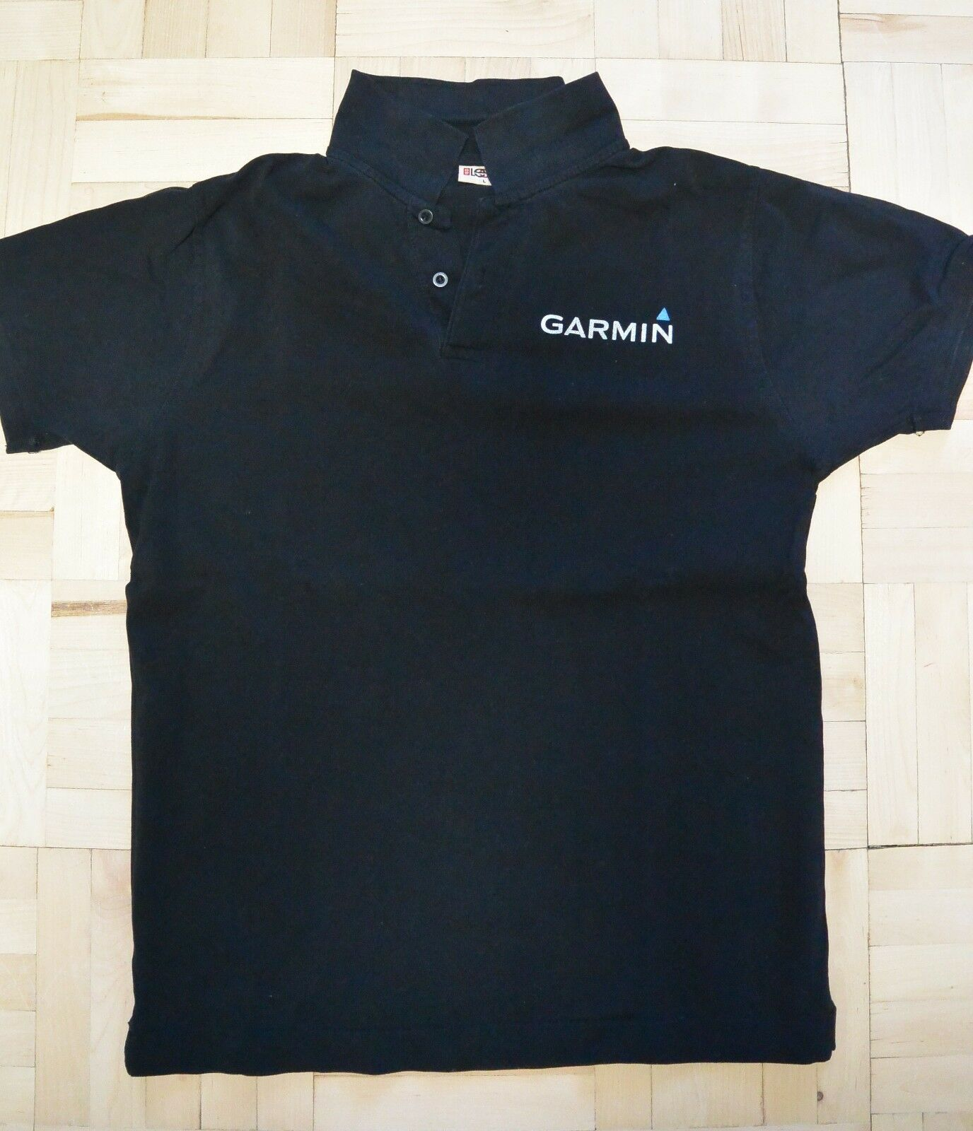 GARMIN T-Shirt Follow The Leader