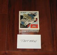 Lego Jeep 330 Rare 1968 Samsonite Luggage Co. Willys (brand New, Never Opened)