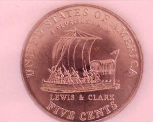UNITED STATES   25 Cents   2017 D   UNC   CLARK   COMBINED SHIPPING