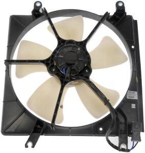 Engine Cooling Fan Assembly Dorman 620-240