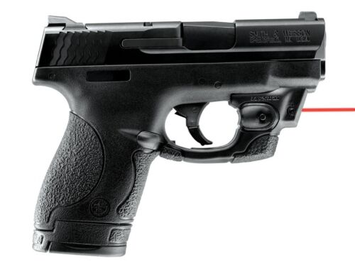 LaserMax Centerfire Red Frame Mounted Laser CF-Shield For S&W 9 and 40 Shield