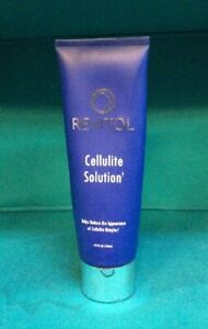 Revitol Cellulite Solution Appearance Of Dimples 4 Oz Ebay