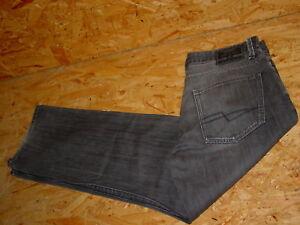 Herren V Used Gr Top l34 Jeans w34 Dunkelgrau esprit r6wZqr