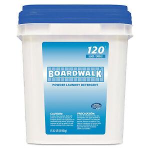 Boardwalk-Laundry-Detergent-Powder-Summer-Breeze-15-42-lb-Bucket-340LP
