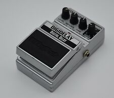 DigiTech Digidelay Digital Delay Guitar Effect Pedal