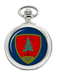 Brigata-Meccanizata-Pinerolo-Italian-Army-Pocket-Watch