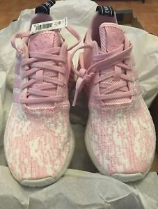 b4477119b AUTHENTIC-NEW-BY9315-Adidas Women NMD R2 W Pink Wonder Pink Core ...