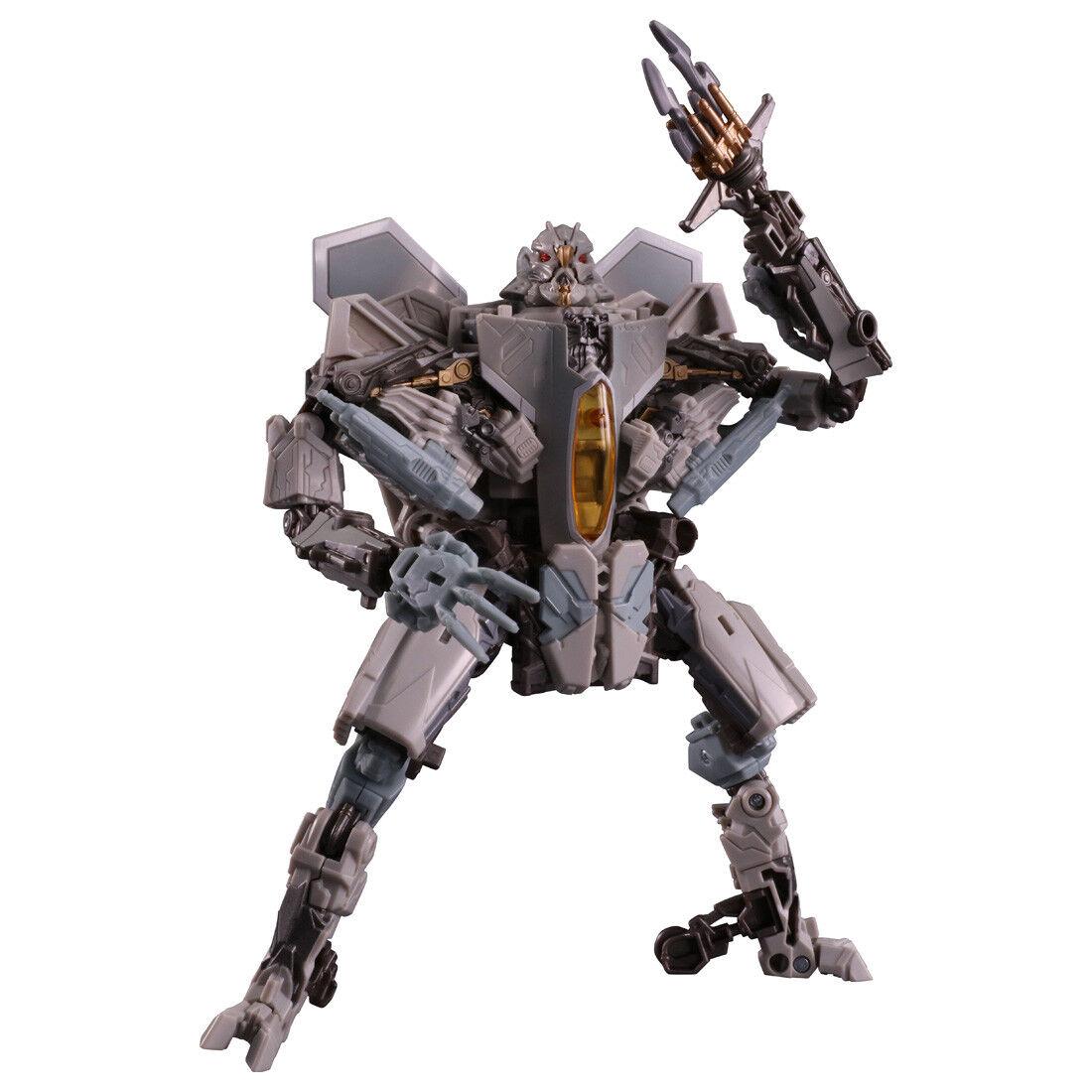 Transformers Studio Series SS-06 Starscream Japan version