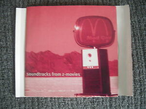 MAD-COW-Audio-CD-SOUNDTRACKS-FROM-Z-MOVIES