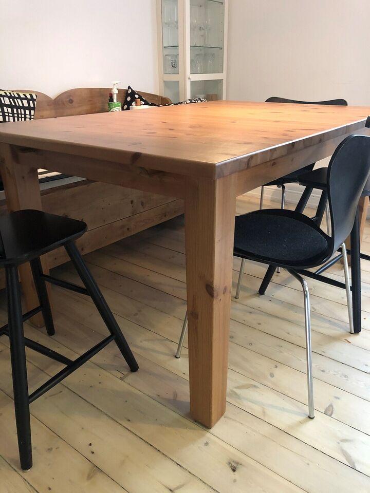 Spisebord, Træ, IKEA