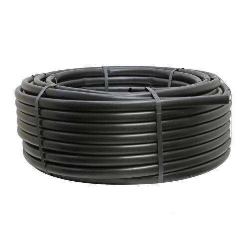 """.820/"""" ID x .940/"""" OD 3//4/"""" Polyethylene Drip Irrigation Tubing 250/'"""
