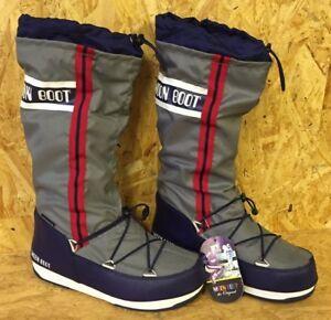 Tecnica W Chaussures Moon Boat e Cascade d'hiver 500261 fqHrfEI
