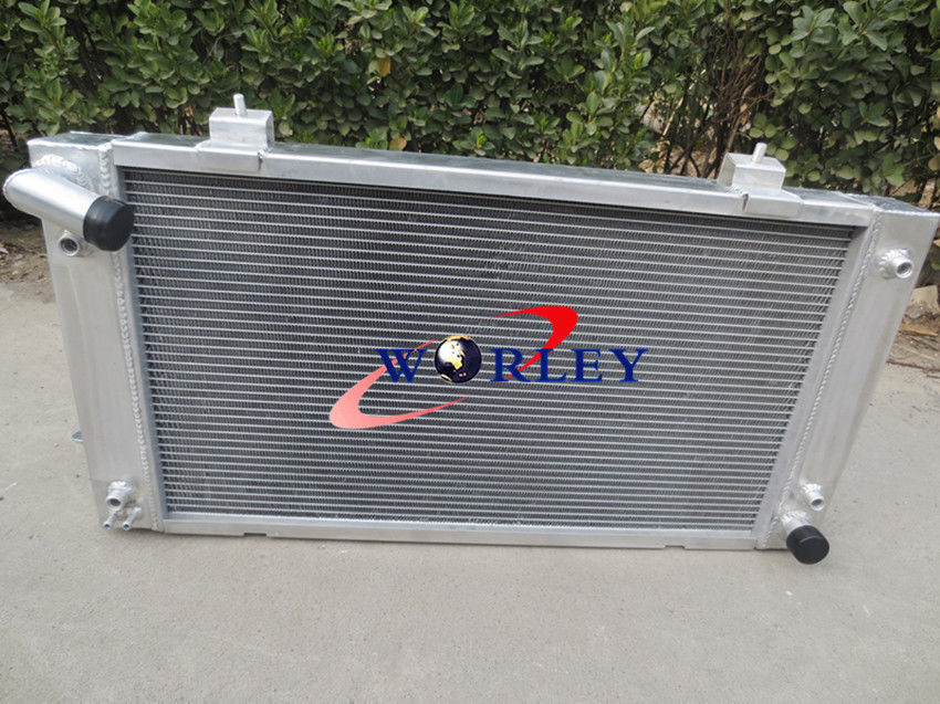 3 Row Aluminum Radiator For Land Rover Range Rover// Discovery 3.9L 4.0L V8 87-98
