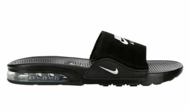 Nike Men Sandal Kawa Slide Black